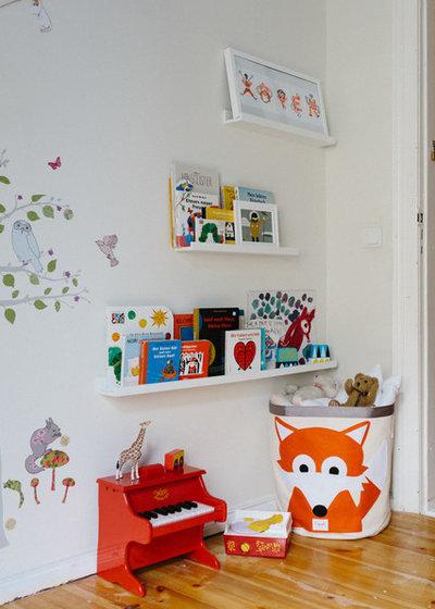 Eklektisch Babyzimmer by HEJM - Interieurfotografie