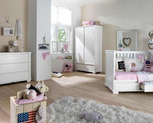 wickeltisch babybett baby babyzimmer mbel 2 tlg wei shabby