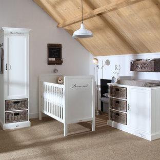 Landhausstil Babyzimmer In Deutschland Ideen Design Bilder Houzz