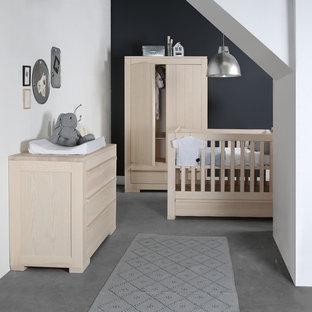 Klassische Babyzimmer In Köln Ideen Design Bilder Houzz