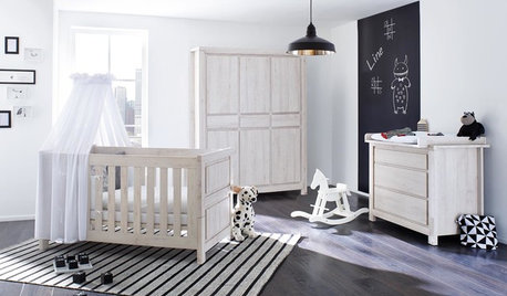 Picture Perfect: 40 Gender-Neutral Nurseries Across the World