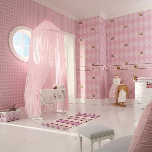 moderne babyzimmer - ideen & design - Moderne Babyzimmer