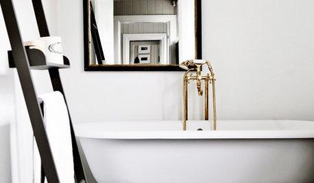 9 typer badekar – hvilket passer bedst til dit badeværelse?
