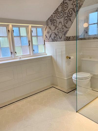 Badeværelse by Livingplus Interiør