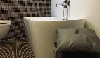 Badeværelses indretning