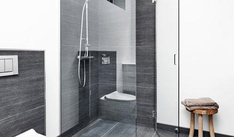 Eksperterne: Det skal du overveje, når du skal have nyt brusebad