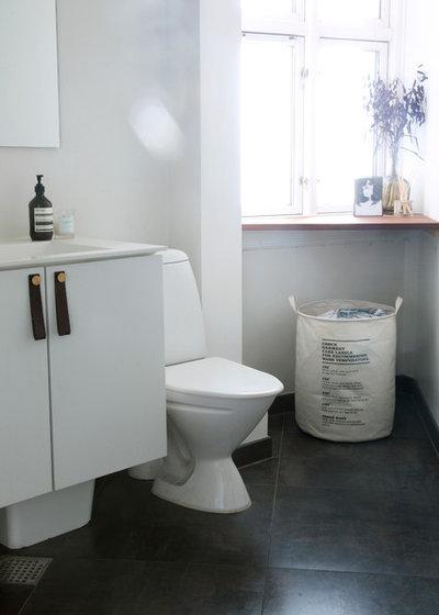 Moderne Badeværelse by Fotograf Camilla Stephan