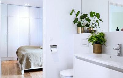 5 gode grundregler: Sådan indretter du badeværelset bedst