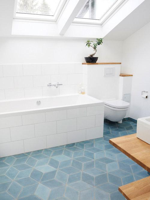 klassische badezimmer in d nemark ideen design beispiele. Black Bedroom Furniture Sets. Home Design Ideas