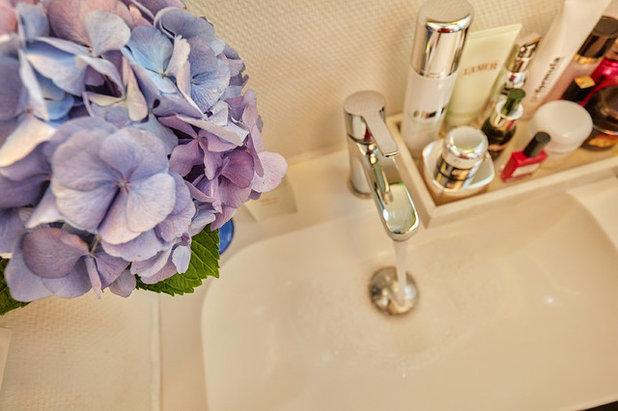 Moderne Badeværelse by Fotograf Camilla Ropers