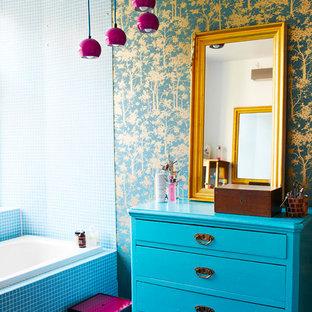 Interior - badeværelse