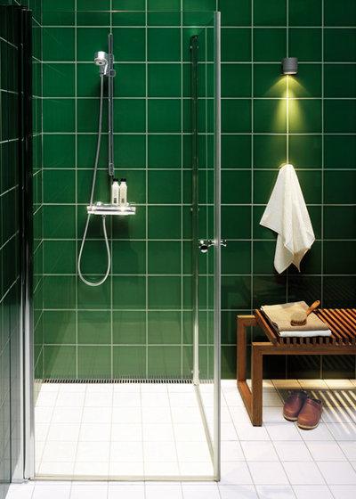 Классический Ванная комната Klassisk Badeværelse