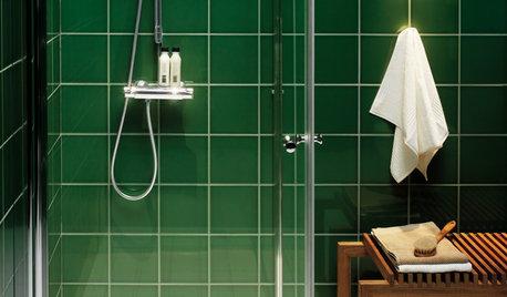 9 Smarte (og billige) opbevaringsløsninger til badeværelset