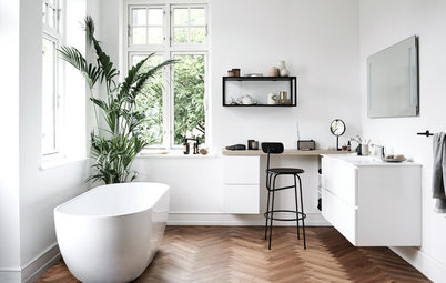 Picture Perfect: 47 Enchanting Bath Set-Ups From Around the World
