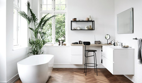 Best of the Week: 15 Baths to Inspire You This Winter