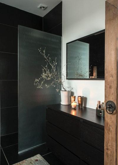Moderne Badeværelse by Living Luxury