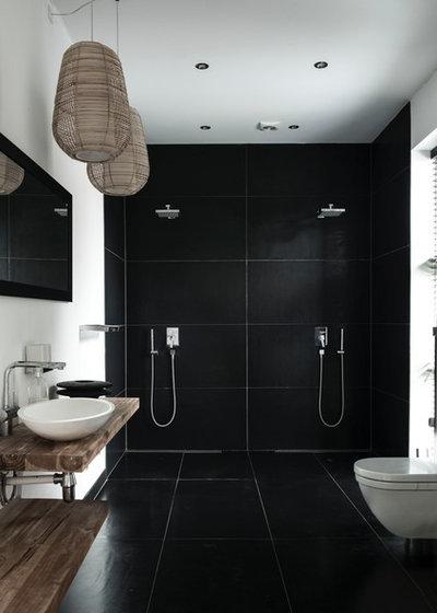Moderne Salle de Bain by Living Luxury