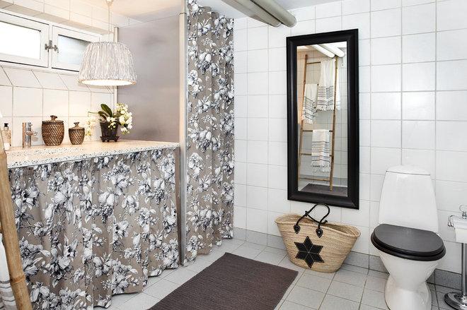 Классический Ванная комната by KML Design