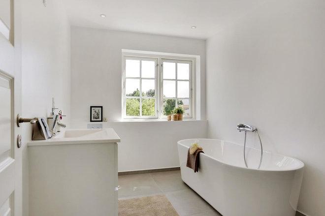 北欧 浴室 by In-Bolig Styling ApS