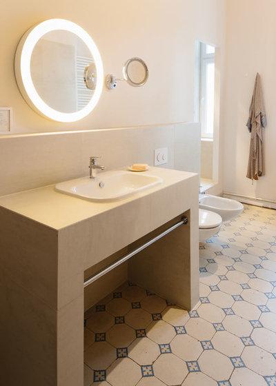Klassisch Badezimmer By BCO Architekten