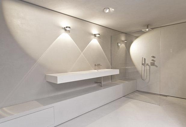 12 Tolle Designs Für Die Dusche Mit Sitzbank