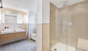 les 15 meilleurs concepteurs et r novateurs de salle de bain sur baur rh nanie du nord. Black Bedroom Furniture Sets. Home Design Ideas