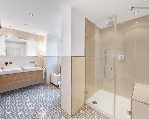 badezimmer ideen  beispiele für die badgestaltung  houzz