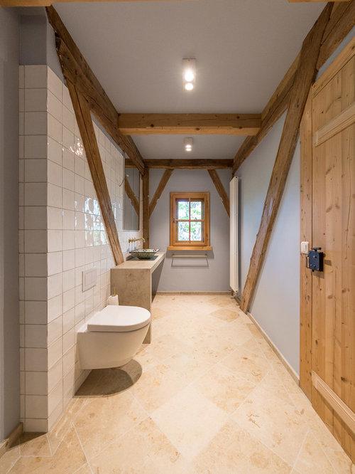 Rustikale Badezimmer Ideen Und Design