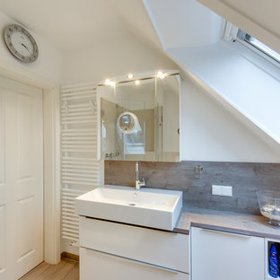Ideas para cuartos de baño | Fotos de cuartos de baño con bañera ...