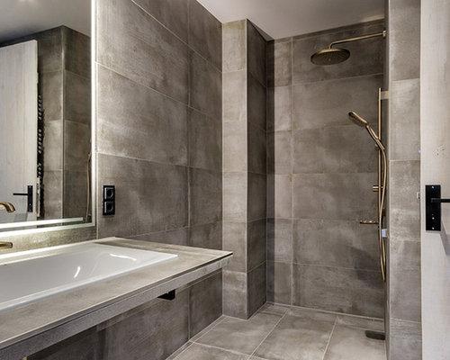 badezimmer design ideen beispiele f r die badgestaltung. Black Bedroom Furniture Sets. Home Design Ideas
