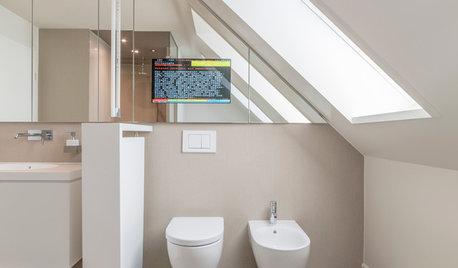 Выставка ISH 2021: Умная ванная — уловка или реальность