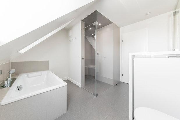 badumbau bei hannover bodengleiche dusche und dampfsauna in einem. Black Bedroom Furniture Sets. Home Design Ideas