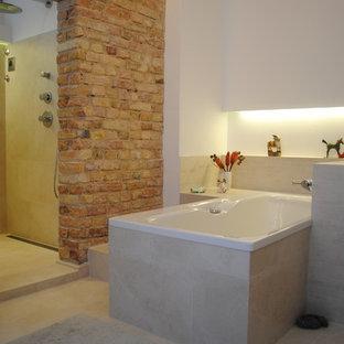 Salle de bain campagne Berlin : Photos et idées déco de ...
