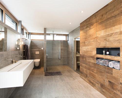 best walk in shower design ideas remodel pictures houzz. Black Bedroom Furniture Sets. Home Design Ideas