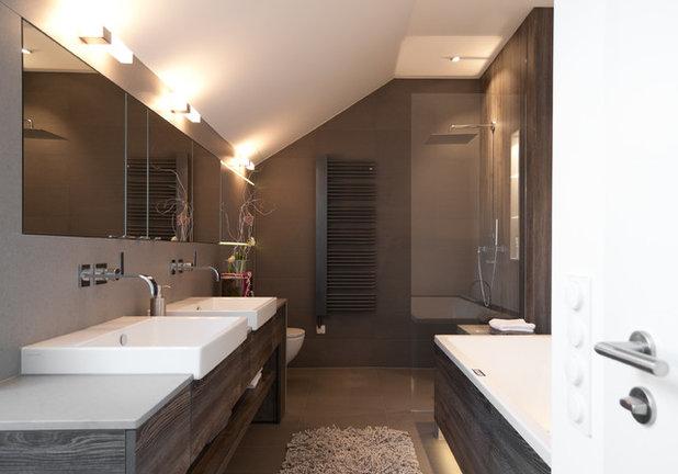 das sind die badtrends und k chentrends 2016. Black Bedroom Furniture Sets. Home Design Ideas