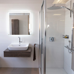 Ideas para cuartos de baño | Fotos de cuartos de baño clásicos en ...