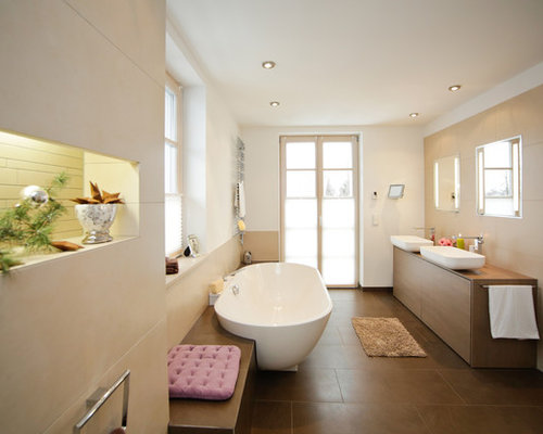 Bench Seats Bathroom Design Ideas, Renovations & Photos ...