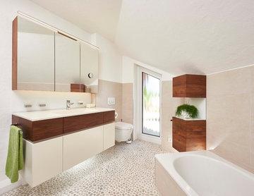 Badezimmer 18
