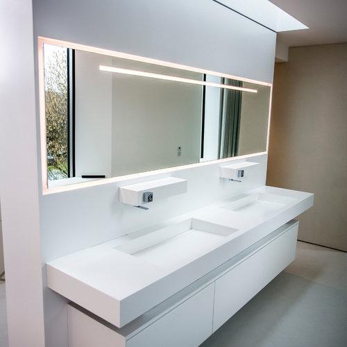 Ideas para cuartos de baño | Fotos de cuartos de baño ...