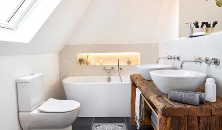 Progettare bagno u centenario