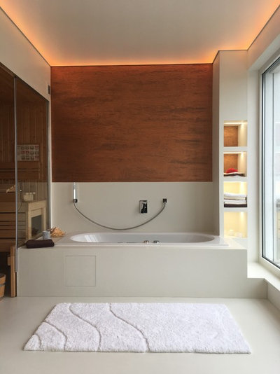 Badezimmer by CreoRooms
