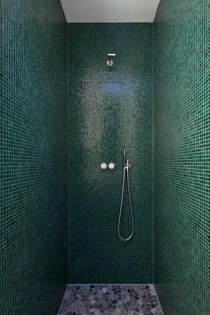 Contemporary Bathroom by Keramostone