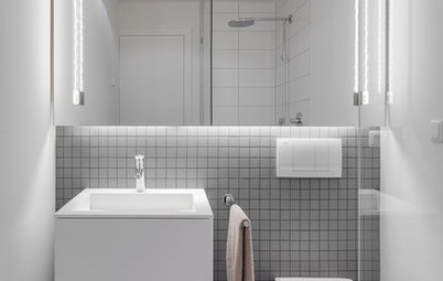 12 Space-Expanding Tricks for Any Bathroom