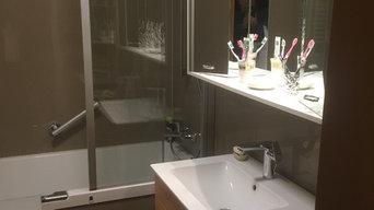 Badrenovierung leicht gemacht