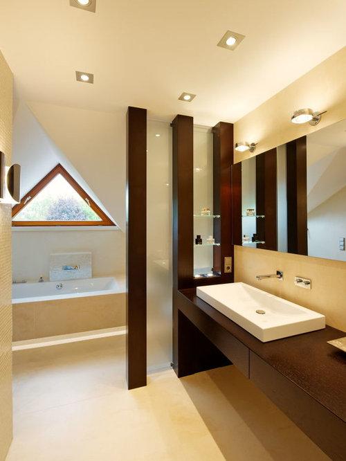 Moderne Badezimmer Ideen, Design & Bilder | Houzz