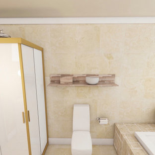 Bathroom Renovation Render