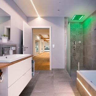Fotos de baños | Diseños de baños con ducha en Núremberg