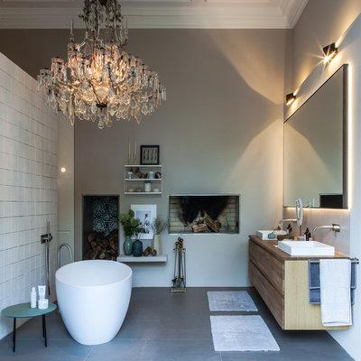 Schöne Bäder: 9 tolle Räume zum Baden und Entspannen