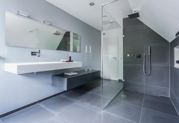 10 astuces de pro pour une douche aussi agr able que fonctionnelle. Black Bedroom Furniture Sets. Home Design Ideas