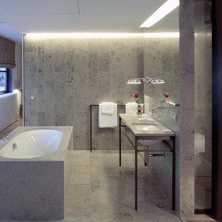 Ideas para cuartos de baño | Fotos de cuartos de baño modernos en Múnich
